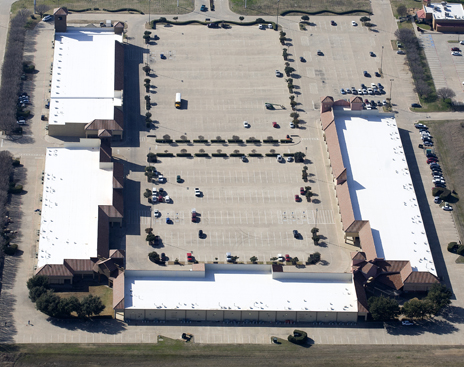 Tbrc Roofing Services Texas Commercial Roof Repair