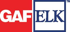 GAF ELK Roofs | TBRC Affliations